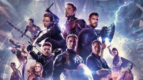 Besok, Avengers: Endgame Akan Tayang Kembali di Bioskop