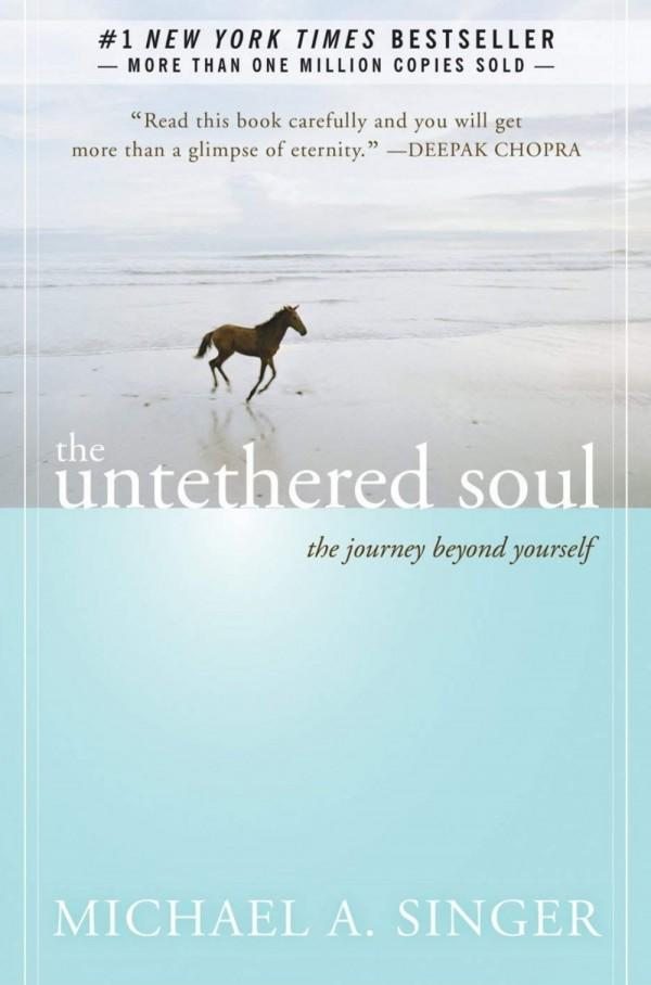 7 Rekomendasi Buku 'Self-help' yang Bantu Hidupmu Lebih Baik