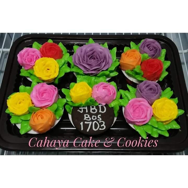 Kue Tart Ini Sangat Sayang Untuk Dimakan, Bagaimana Menurut Agan?
