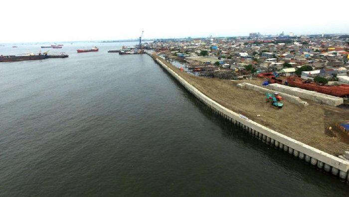 Siap-Siap, Bakal Ada Tol Bekasi-Banten di Atas Laut
