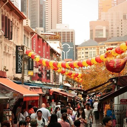 Jelajahi Sisi Lain Singapura Tanpa Perlu Merogoh Kocek Dalam!