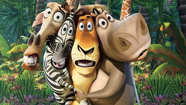 Lebih Dikenal Karena Film Kartun, Madagascar Kini Juga Punya Timnas yang Hebat