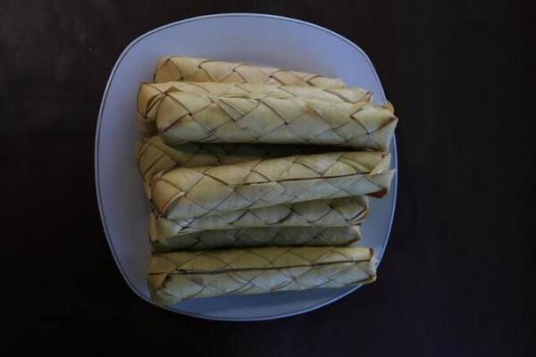 Bukan Lontong, Ini 5 Kuliner Khas Nusantara Pengganti Ketupat