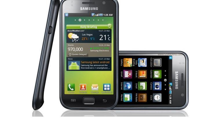 5 Smartphone Yang Pertama Kali Menggunakan Android