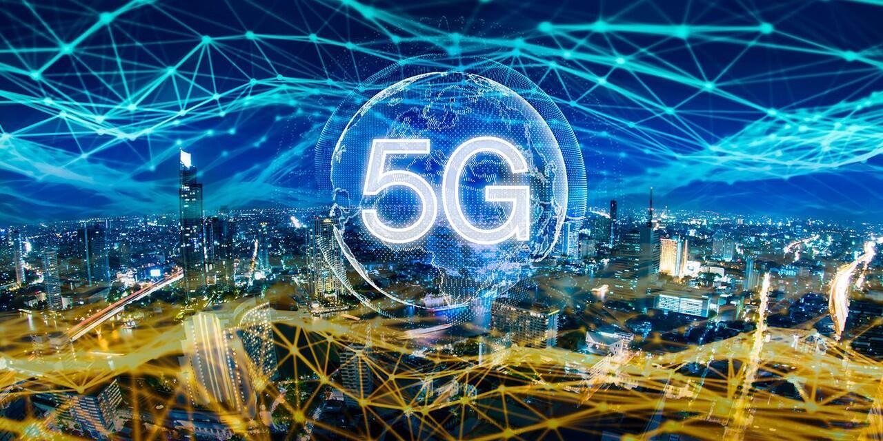 Lagi-Lagi Indonesia Teringgal! Kapan Yah 5G Ada di Indonesia