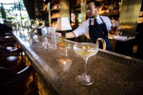 5 Bar Terbaik di Singapura yang Harus Agan Kunjungi