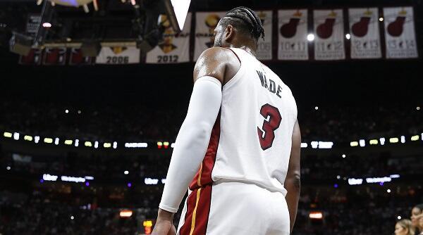 Enam Tim NBA yang Kehilangan Pencetak Angka Tertinggi