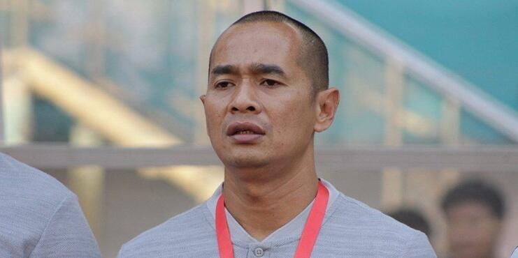 PSSI Resmi Pilih Kurniawan Dwi Untuk Jadi Asisten Pelatih Timnas U-23