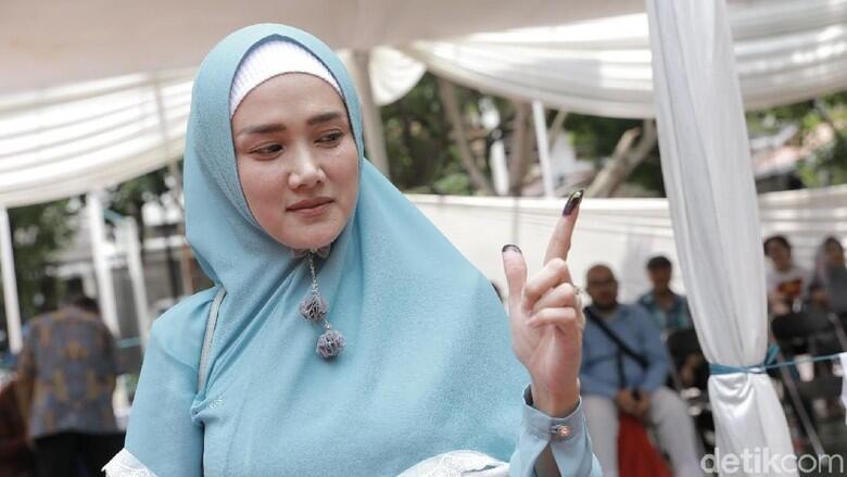Mulan Jameela hingga Ponakan Prabowo Gugat Gerindra ke PN Jaksel!