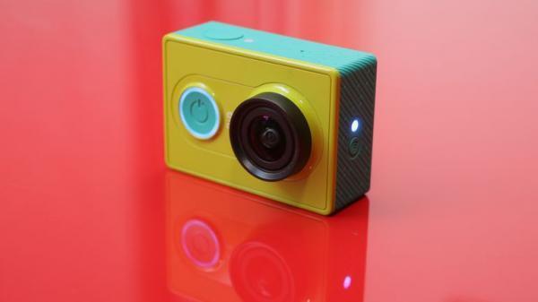 Ini Dia Harga Kamera Xiaomi Yi Termurah Untuk Kalian