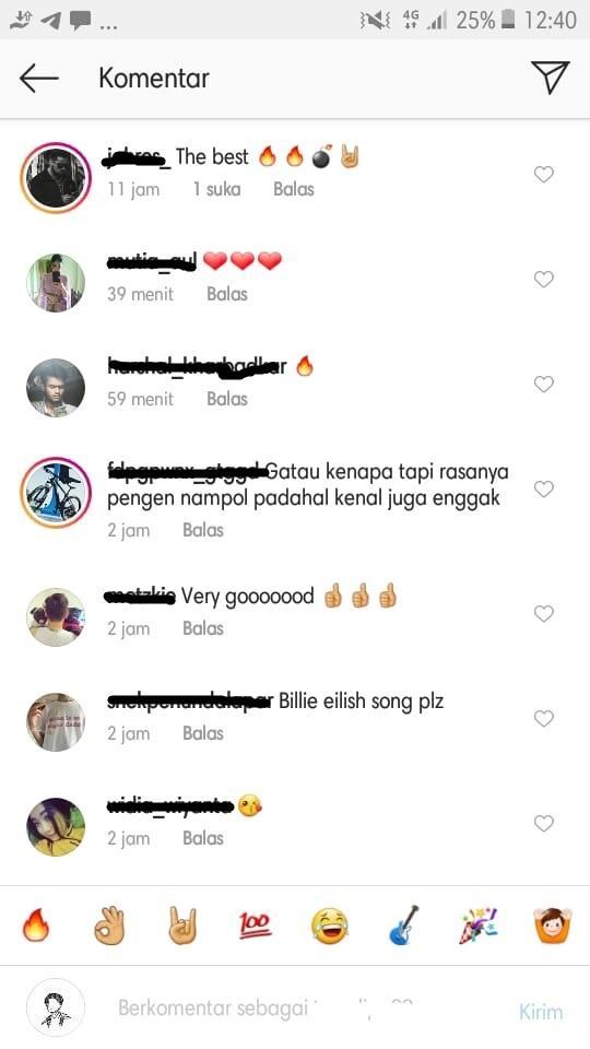 "Kurangnya ""Attitude"" Netizen Indonesia."