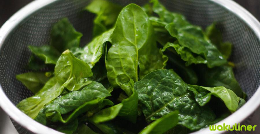 3 Tips Merebus Sayur Gado-Gado Agar Tetap Hijau Segar