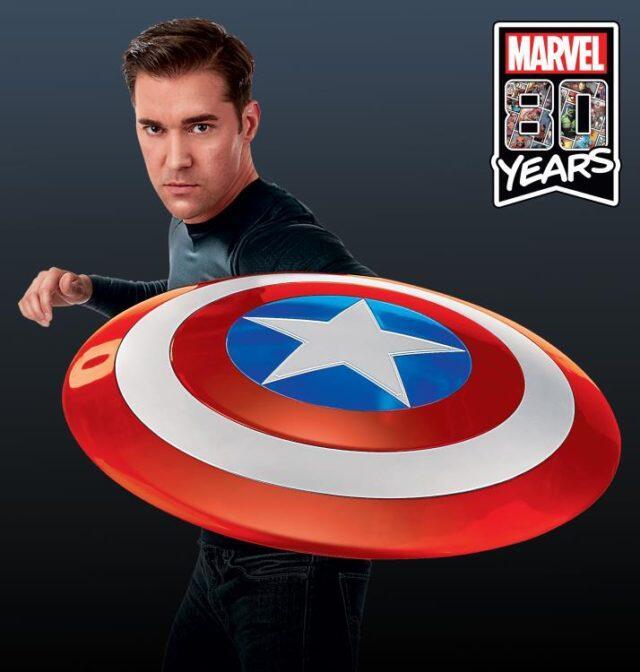 Ulang Tahun ke-80, Marvel Keluarkan Ini Untuk Die-Hard Fans Avengers