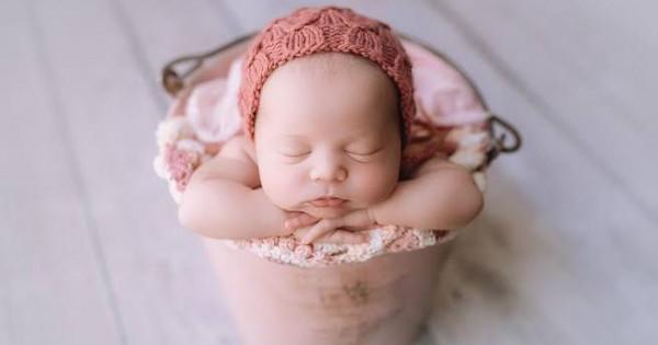 Punya Persepsi Ini Tentang Bayi? Kamu Salah Besar, GanSis!