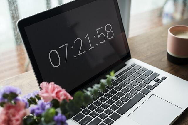 Pentingnya Manajemen Waktu di Tempat Kerja Atau Dimanapun Kita Beraktivitas