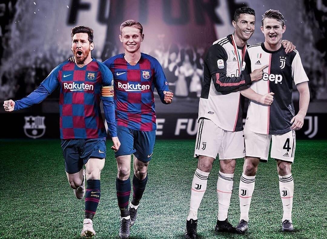 De Ligt Akan Diresmikan Jadi Pemain Juventus, Direktur Ajax Sudah Konfirmasi