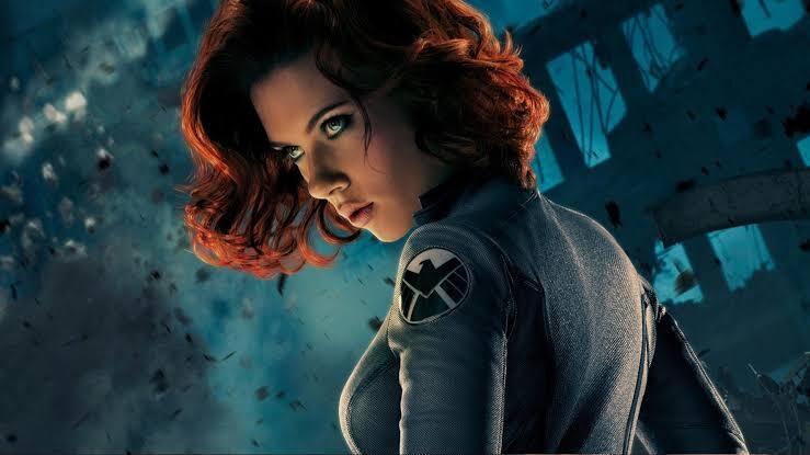 10 masalah umum film solo MCU yang harus Black Widow hindari