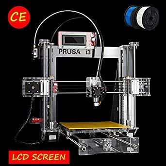 5 Rekomendasi Printer 3D Terbaik Untuk Kalian