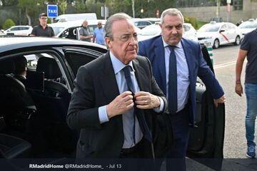 Real Madrid Ahlinya Menjual Pemain Bekas dengan Harga Tinggi, Ini Buktinya!