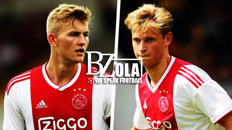 Bisnis Jual Pemain ala Ajax Amsterdam