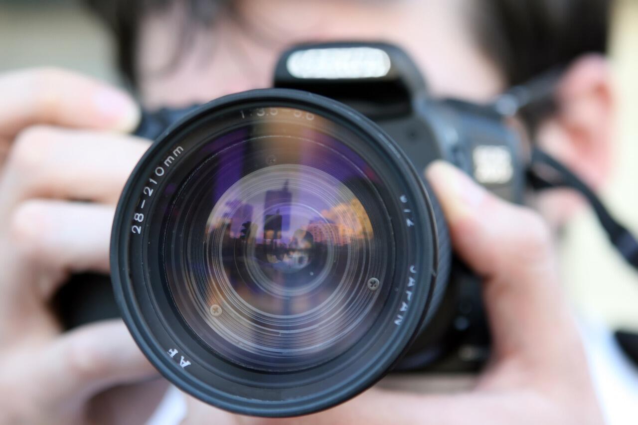 Mengenal Lebih Dalam Jenis Pengoperasian Pada Kamera DSLR, Pemula Wajib Tahu!