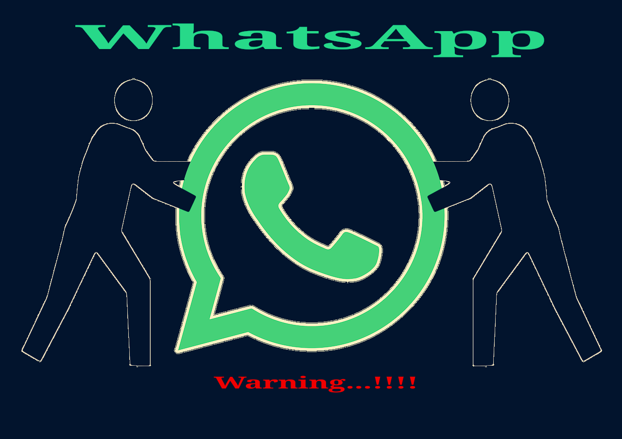 Pengaturan Yang Wajib Di Ubah Pada WhatsApp Agar Akun Kamu Lebih Aman,Perlu Di Coba!