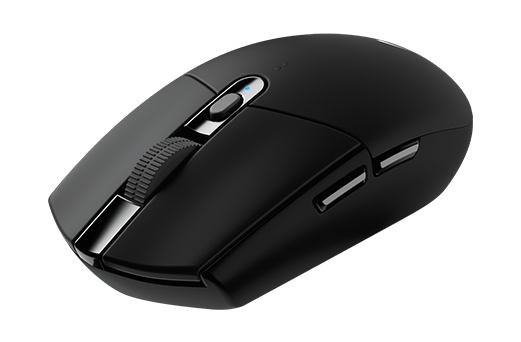 Unboxing & Review Singkat Logitech G304 Wireless Gaming Mouse