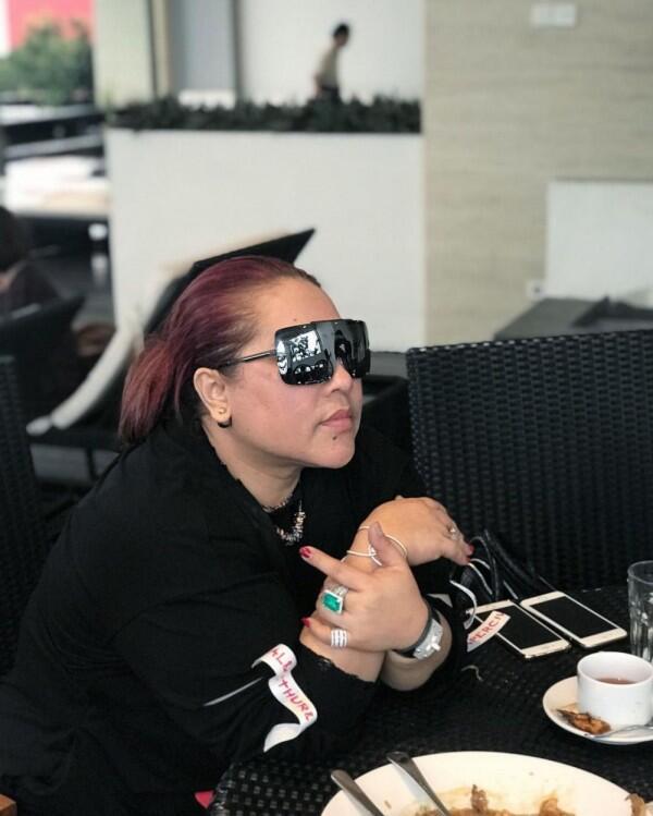 Ditangkap karena Narkoba, Ini 4 Fakta Perjalanan Karier Nunung