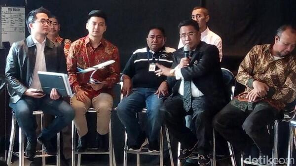 Parah Ini Orang, Menjatuhkan Garuda Indonesia Demi Maskapai Asing!