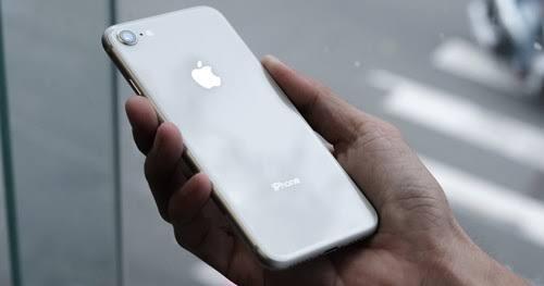 7 Penyakit Umum iPhone