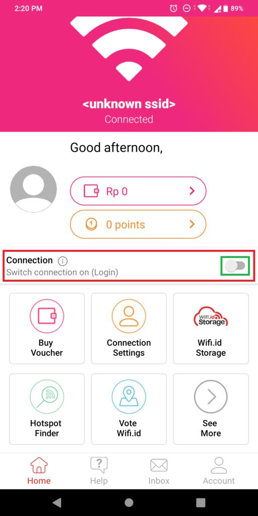 Introduction Aplikasi Wifi Id Go Mempermudah Pengguna Kaskus