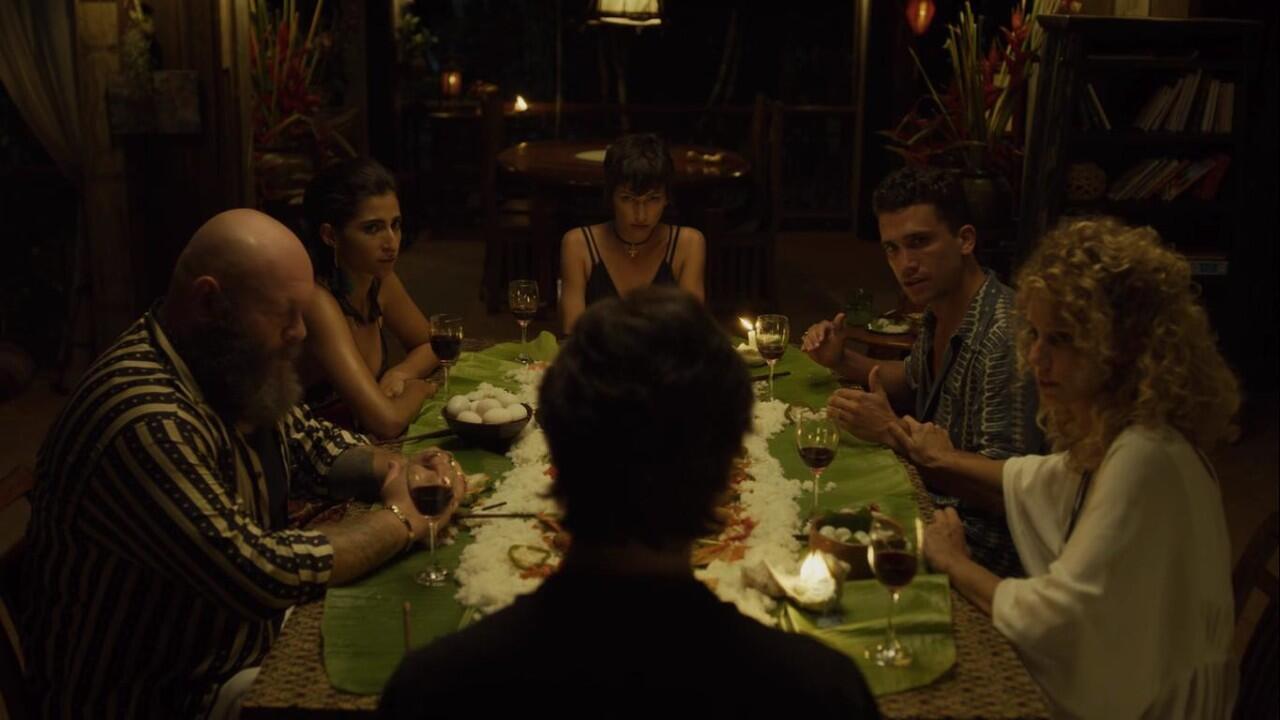 Keren! Ada Unsur - Unsur INDONESIA di Serial Netflix Money Heist : Part 3