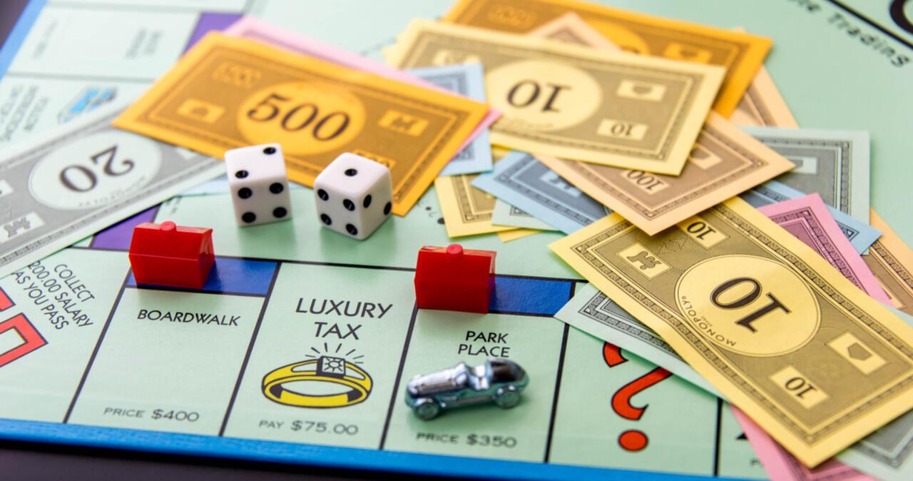 Yo-Yo Hingga Monopoli, Mari Bernostalgia Dengan Permainan Masa Kecilku