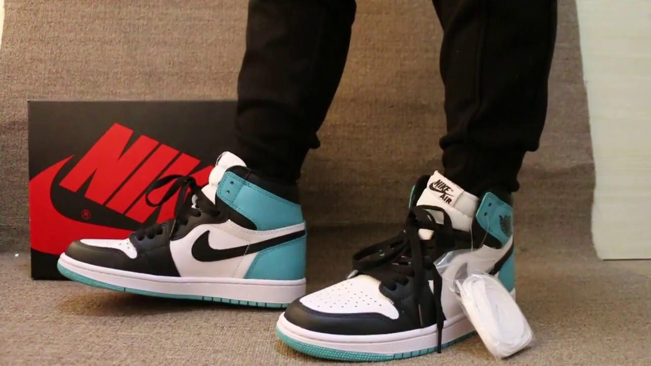 Deretan Sneakers Air Jordan 1 Ini Memiliki Harga Selangit Jika Dijual Kembali!