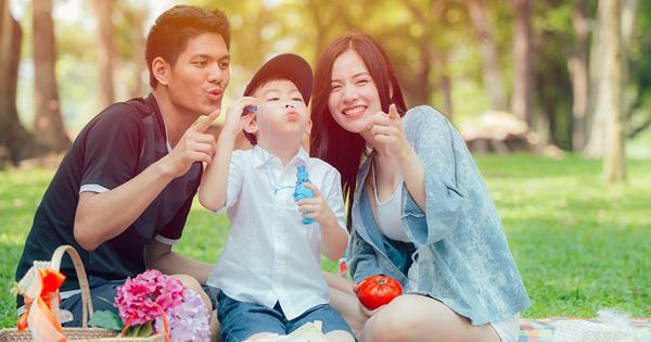 Bahagialah Anak Indonesia! Selamat Hari Anak Nasional, GanSis!