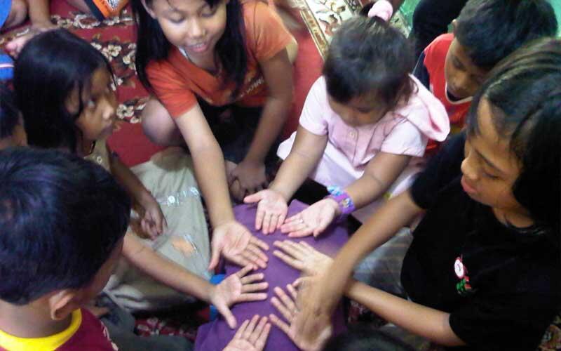 Kenangan Masa Kecil Akan Beberapa Permainan Tradisional Yang Memicu Kreatifitas