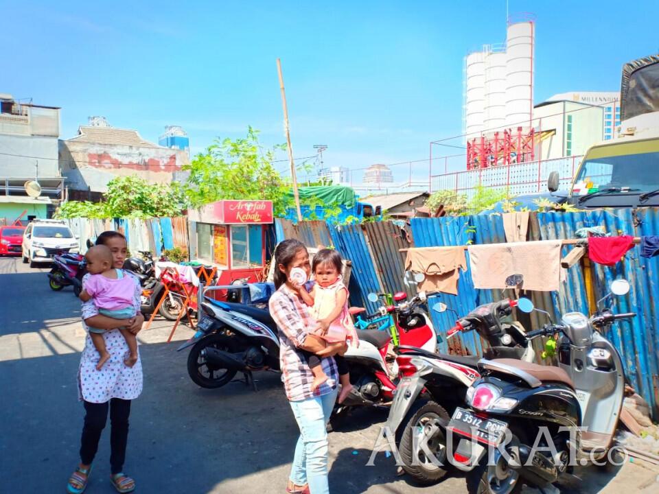 Pabrik Semen di Pemukiman Warga Bisa Berdiri, Wali Kota Jakarta Pusat Bermain?