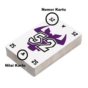 Lebih Seru dari UNO, Permainan Kartu yang Super Asik - Take Six