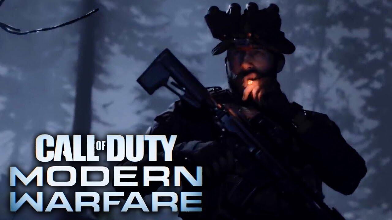 Call of Duty: Modern Warfare (2019), Langkah Unik Untuk Seri Terbarunya !