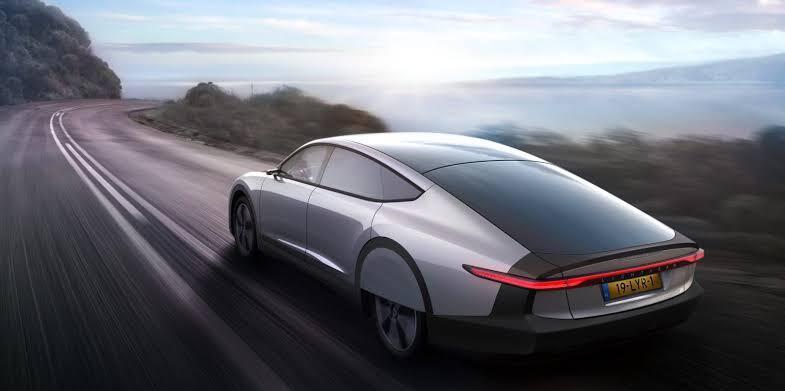 Light Year One, Mobil Listrik Terbaru dengan Jangkauan Jarak Terjauh