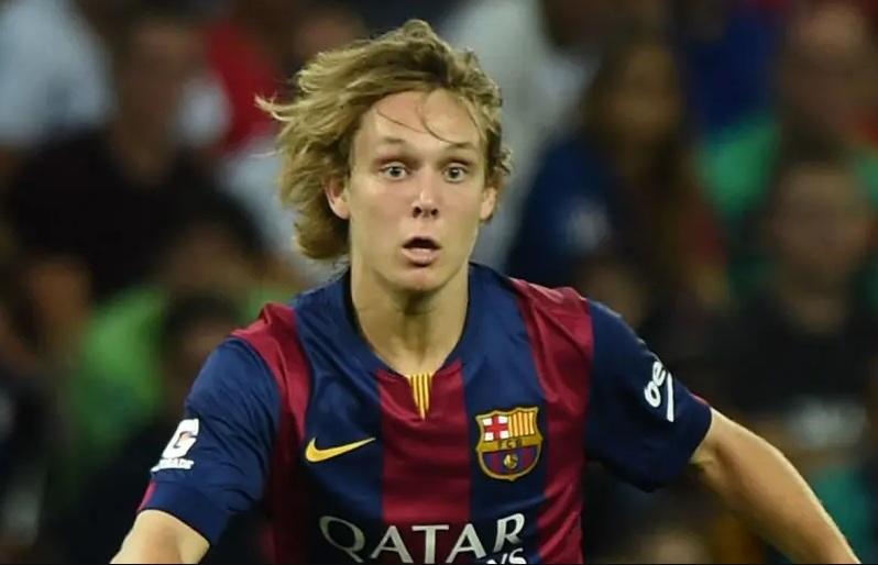 Siapa Di Antara Pemain Ini Yang Pantas Dijuluki The Next Messi?