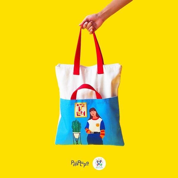 Super Gemas! Ini 5 Tas Brand Lokal yang Bisa Buat Penampilan Sista Makin Kece