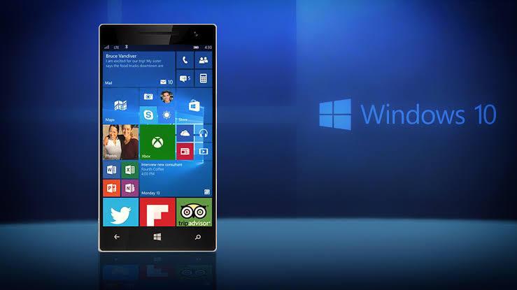 3 Dosa Microsoft Phone Yang Membuatnya Gulung Tikar