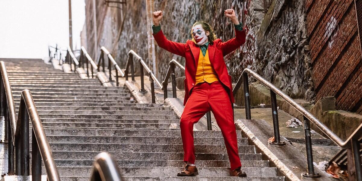 Simak ! 5 Fakta Baru Film Joker 2019
