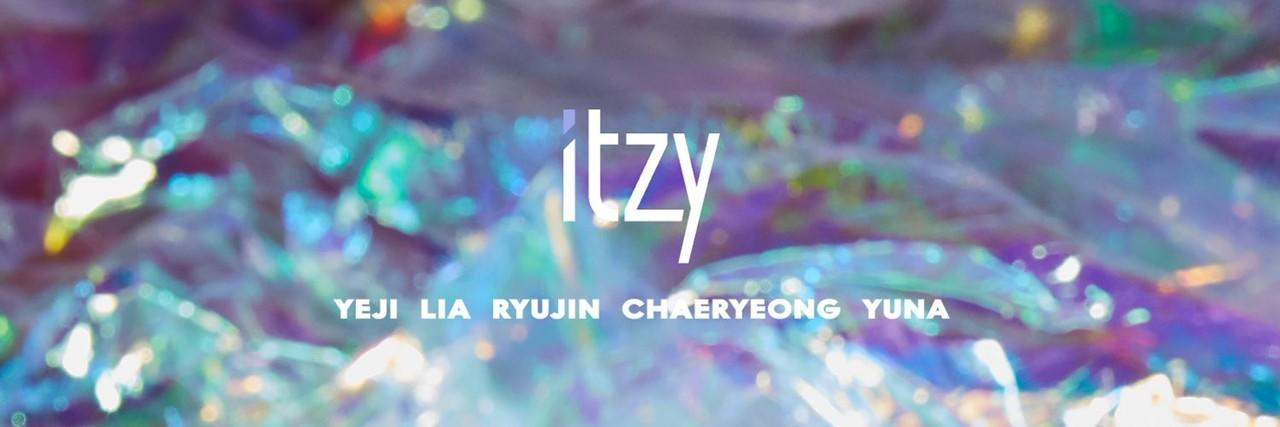 ITZY (있지) | EVERYTHING YOU WANT IT'Z IN US