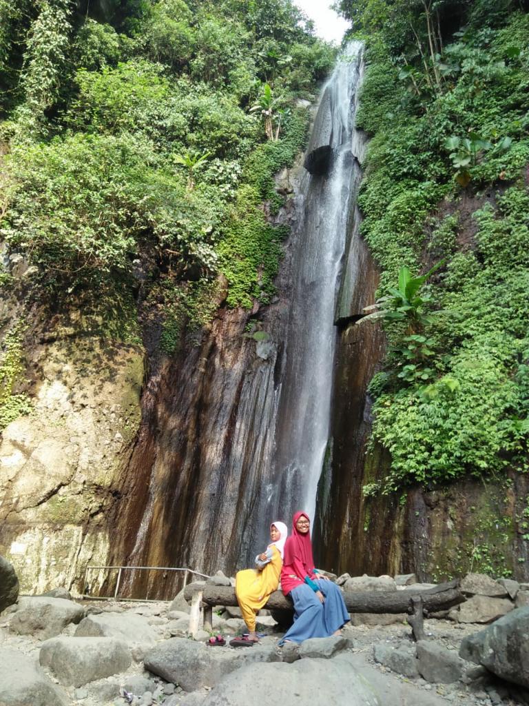 Wisata Coban Canggu, Syurga Yang Tersembunyi Di Antara Bebukitan Pacet