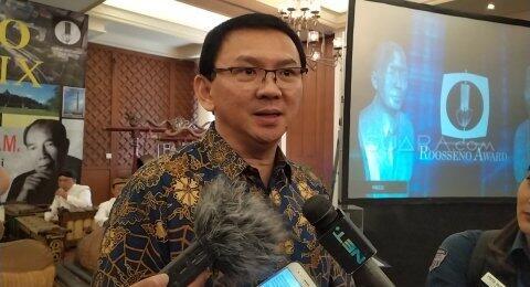 Mengejutkan! Ahok Dinominasikan Jadi Bakal Calon Wali Kota Surabaya