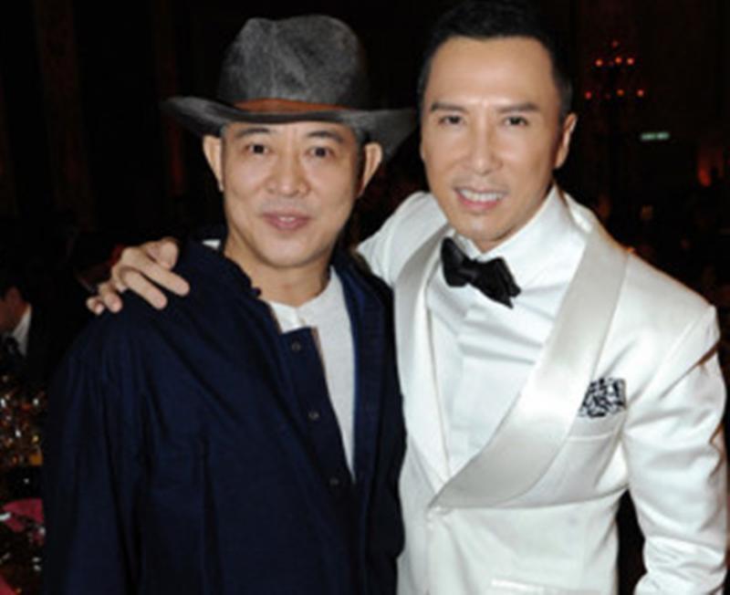 10 Fakta Mengejutkan tentang Donnie Yen, Sang Aktor Film Laga. Kamu Pasti Terkejut