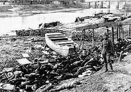 Sejarah Pembantaian dan Pemerkosaan Terbrutal di Dunia
