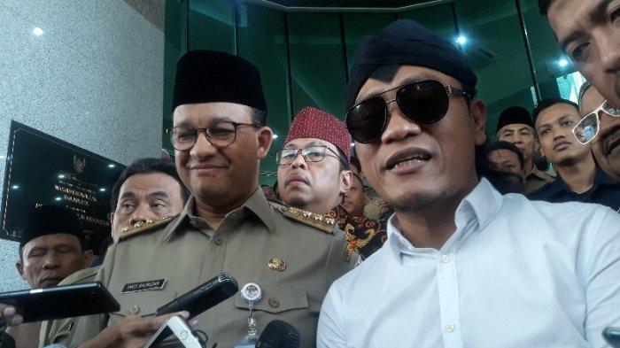 Anak Party Siap-siap Nih, Gus Miftah Bakalan Ceramah Keliling Klub Malam di Jakarta!